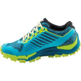 Dynafit Trailbreaker Gore-Tex Zapatillas running Mujer, ocean/malta